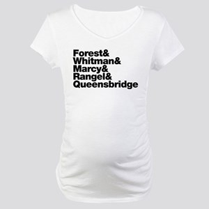 The Projects Maternity T-Shirt