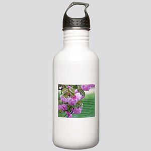 Mothers Day Poem Water Bottle