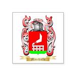 Minichiello Square Sticker 3