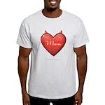 Mom Devil Light T-Shirt