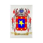 Minguzzi Rectangle Magnet (100 pack)