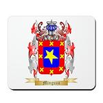 Minguzzi Mousepad