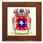 Minguzzi Framed Tile
