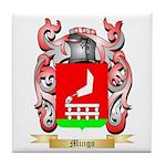 Mingo Tile Coaster
