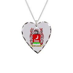 Minghini Necklace