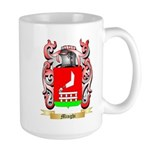 Minghi Large Mug