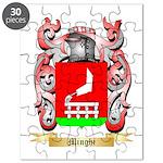 Minghi Puzzle