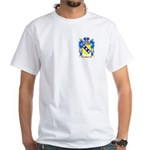 Minge White T-Shirt