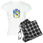 Minge Women's Light Pajamas