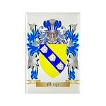 Minge Rectangle Magnet (100 pack)