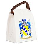 Minge Canvas Lunch Bag