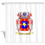 Mingardo Shower Curtain