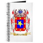 Mingardo Journal