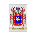 Mingardi Rectangle Magnet (100 pack)