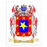 Mingardi Small Poster