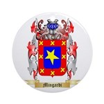 Mingardi Round Ornament