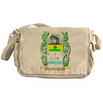 Minett Messenger Bag