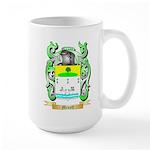Minett Large Mug