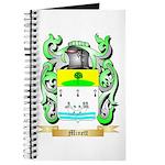 Minett Journal
