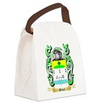 Minet Canvas Lunch Bag