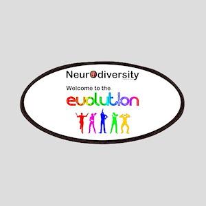 Neurodiversity Evolution Patch