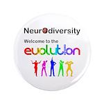 Neurodiversity Evolution 3.5
