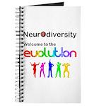 Neurodiversity Evolution Journal