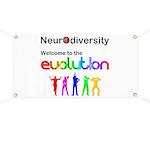 Neurodiversity Evolution Banner