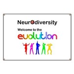 Neurodiversity Evolution Banner