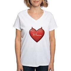 Mom Devil Shirt