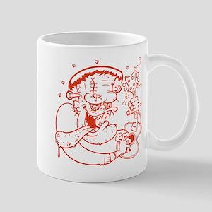 Franken Strum Mug