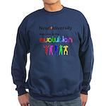 Neurodiversity Evolution Sweatshirt