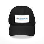 Gangstalking Awareness Black Cap