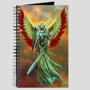 Angel Warrior Journal