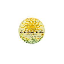 You are my sunshine! Mini Button