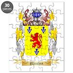 Minchin Puzzle
