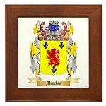 Minchin Framed Tile