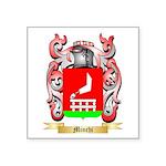 Minchi Square Sticker 3