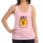 Minch Racerback Tank Top