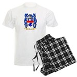 Minar Men's Light Pajamas