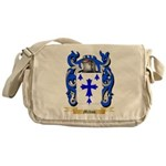 Milton Messenger Bag