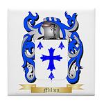 Milton Tile Coaster
