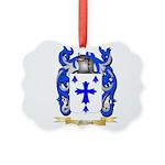 Milton Picture Ornament