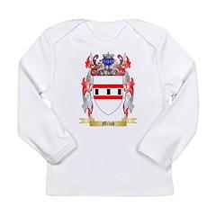 Milod Long Sleeve Infant T-Shirt