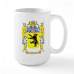 Milne Large Mug