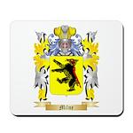Milne Mousepad