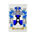 Miln Rectangle Magnet (100 pack)