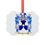 Miln Picture Ornament