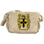 Millward Messenger Bag