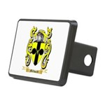 Millward Rectangular Hitch Cover
